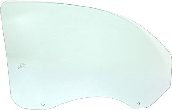 New Door Glass Front Passenger Right Side RH Hand Coupe Mustang 4R3Z6321410AA