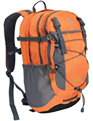 Ecogear Grizzly, Orange, One Size
