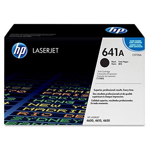 PREMIUM POWER PRODUCTS P-C9720A PREM ALT FOR HP LJ 4600 BLK by PREMIUM POWER PRODUCTS