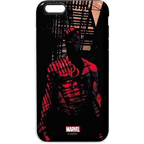 Marvel Daredevil iPhone 6/6s Plus Pro Case - Daredevil Hides In The Shadows Pro Case For Your iPhone 6/6s Plus ()