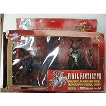 Final Fantasy VIII Action Figure Series 4 Gaurdian Force Odin by Final Fantasy