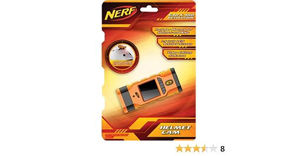 Nerf HelmetCam 1.3 MP Plus 1.5 TFT 49056