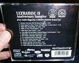 Ultradisc II Anniversary Sampler
