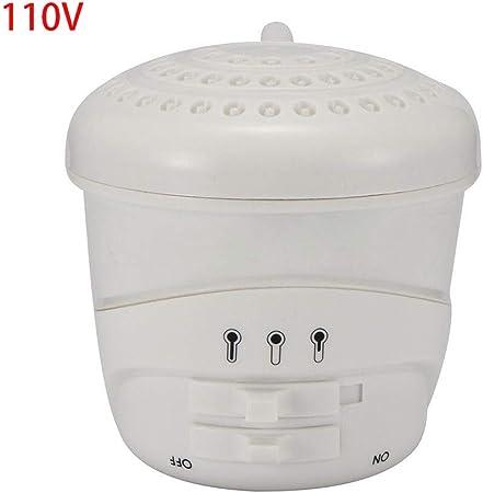 Lionina Cabezal de Ducha Caliente instant/áneo Boquilla de Ducha el/éctrica 110v para Uso dom/éstico Calentador de Agua Show Temperatura Ajustable