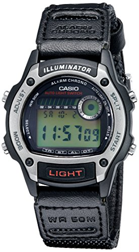 Casio W94HF 8AV Multifunction Sport Watch