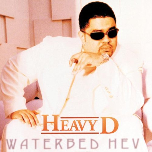 heavy d waterbed hev