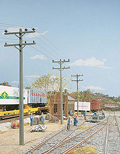 Bestselling Model Train Scenery