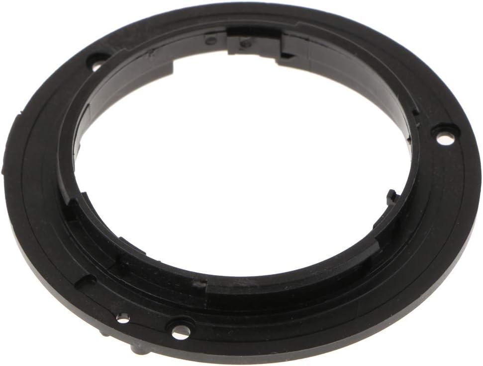 Baoblaze R/éparation De Bague De Montage /à Ba/ïonnette De 58mm pour Objectif Nikon 18-135 18-55 18-105 55-200mm