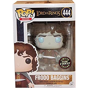 Amazon Com Funko Pop Movies Lord Of The Rings Frodo