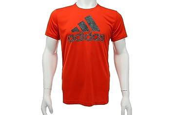 adidas XA tee Graph - Camiseta para Hombre, Color Naranja, Talla S: Amazon.es: Deportes y aire libre