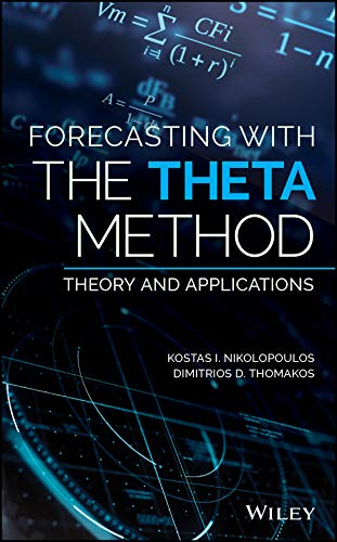 (Forecasting With The Theta Method: Theory and Applications)