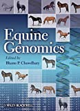 img - for Equine Genomics book / textbook / text book