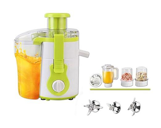 GAOwi Exprimidor, licuadora, máquina de cocinar Multifuncional ...