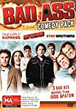 Pineapple Express / Step Brothers / Superbad DVD