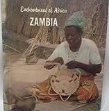 Zambia, Allan Carpenter and Lynn Ragin, 0516045946