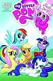 My Little Pony Friendship Is Magic #5 (Regular Cover, Chosen Randomly)