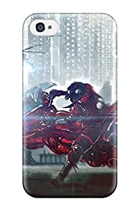 8882002K328338421 original akira anime lights Anime Pop Culture Hard Plastic iPhone 4/4s cases