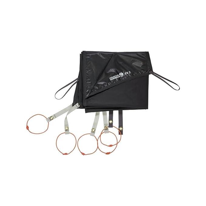 Mountain Hardwear Unisex EV 2 Waterproof Footprint