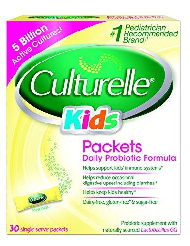 康萃乐Culturelle婴幼儿活菌益生菌粉 世界上最畅销的益生菌产品