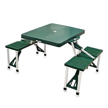 et Table pliantes Table présentation chaises de vertes rCsQdth