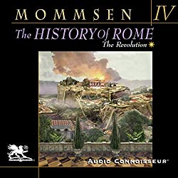 The History of Rome, Book 4