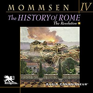 The History of Rome, Book 4 Audiobook
