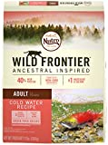 Wild Frontier Adult Grain Free Dry Cat Food Salmon Flavor, 11 Lb. Bag Review