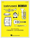 img - for Instrument Bingo book / textbook / text book