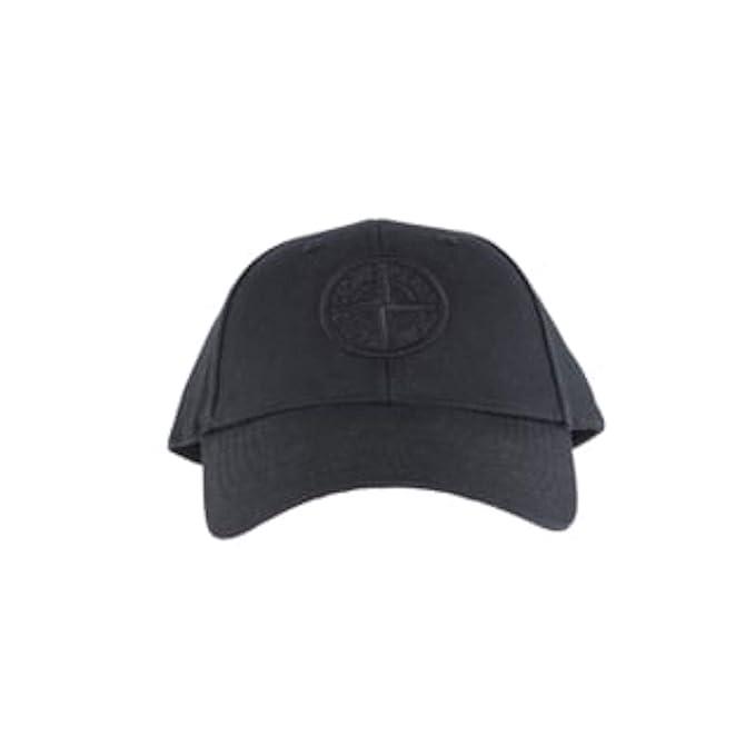 Stone Island Logo - Gorra de béisbol: Amazon.es: Ropa y accesorios
