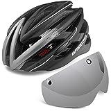 Basecamp Bike Helmet, Bicycle Helmet with CPSC Certified...