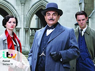 Amazon.co.uk  Watch Poirot - Season 11  03e1450f7dc3