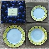 Royal Doulton Blueberry 3-Piece Set by Royal Doulton