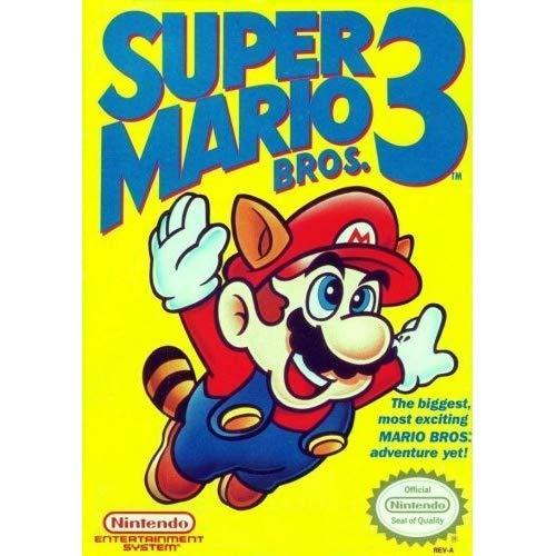 nes games mario - 4