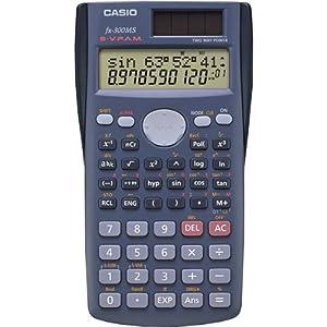 2T47054 - Casio FX-300MS Scientific Calculator