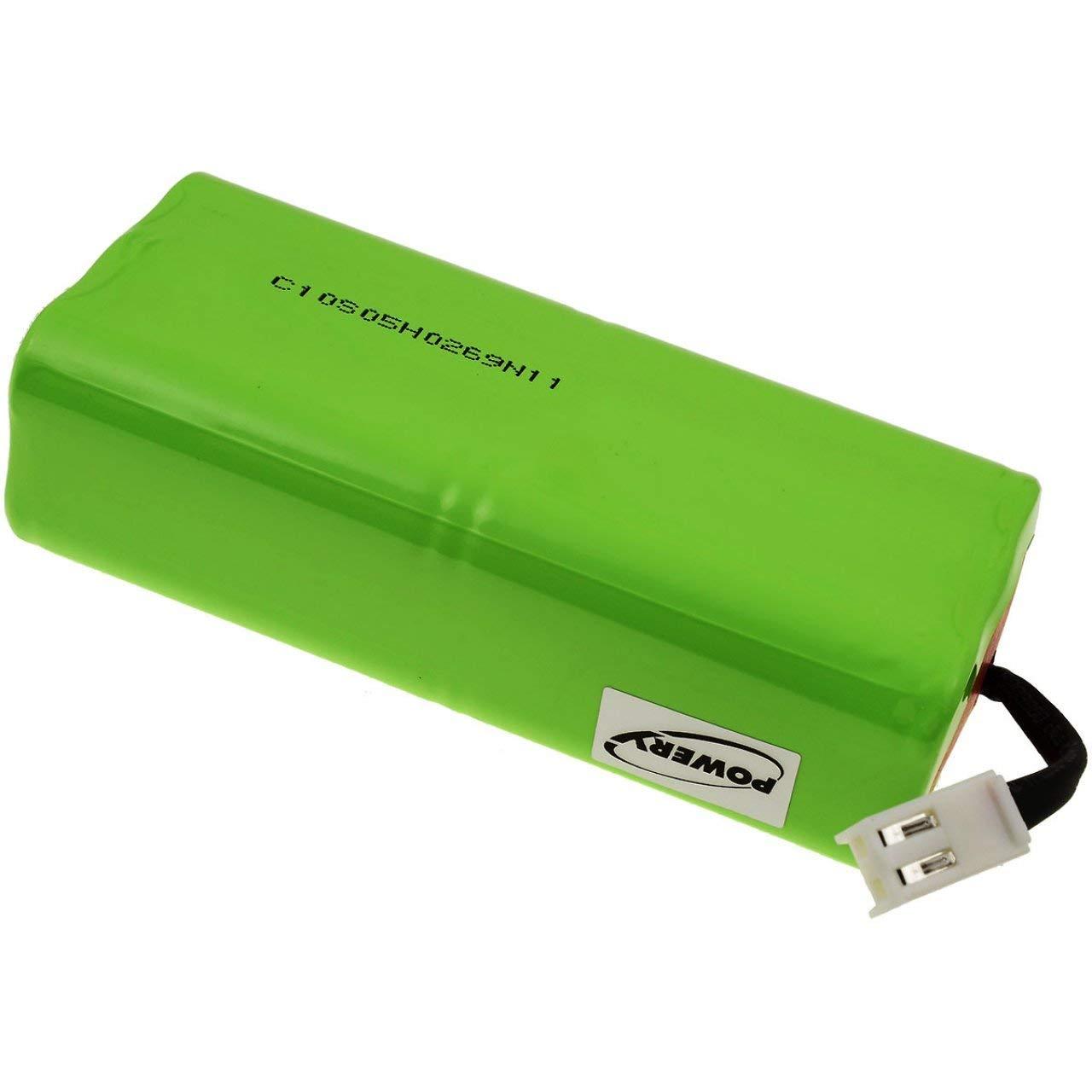 Powery Batería para Robot Aspirador Philips FC8800: Amazon.es: Electrónica