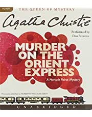Murder on the Orient Express Low Price CD: A Hercule Poirot Mystery