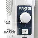 MaxxDry Heavy Duty Boot Dryer, Shoe Dryer, and