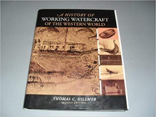 A History of Working Watercraft of the Western World