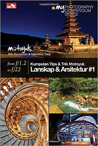 Tips & Trik MotoYuk - Lanskap & Arsitektur #1 (Indonesian Edition ...