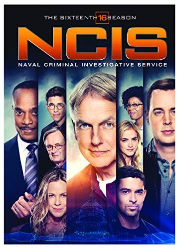 NCIS: The Sixteenth Season (Wickersham Ncis)