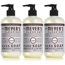 Mrs. Meyer´s Clean Day Hand Soap, Lavender, 12.5 fl oz
