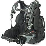 Cressi Air Travel 2.0 BC Backpack, Grey, X-Large