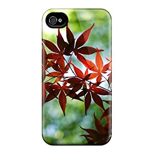 For Iphone 4/4s Case - Protective Case For Mialisabblake Case by lolosakes