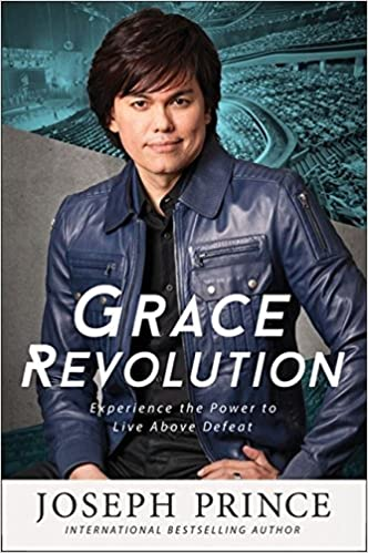 Grace revolution experience the power to live above defeat joseph grace revolution experience the power to live above defeat joseph prince 9781455561308 amazon books fandeluxe Choice Image