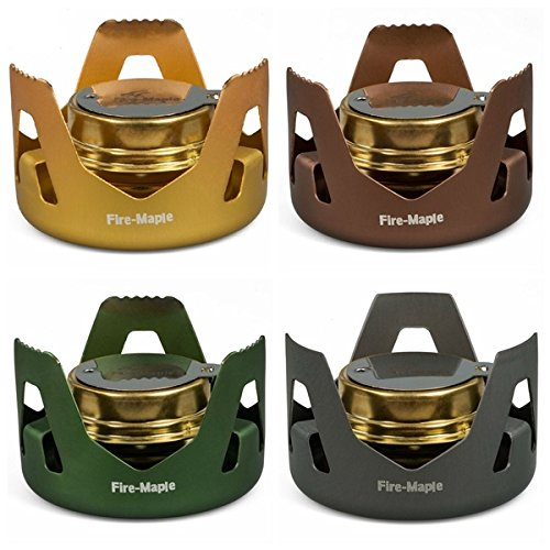 boat alcohol stove - 5