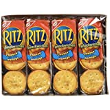 Ritz Crackers Cheese Sandwich, 304 Grams