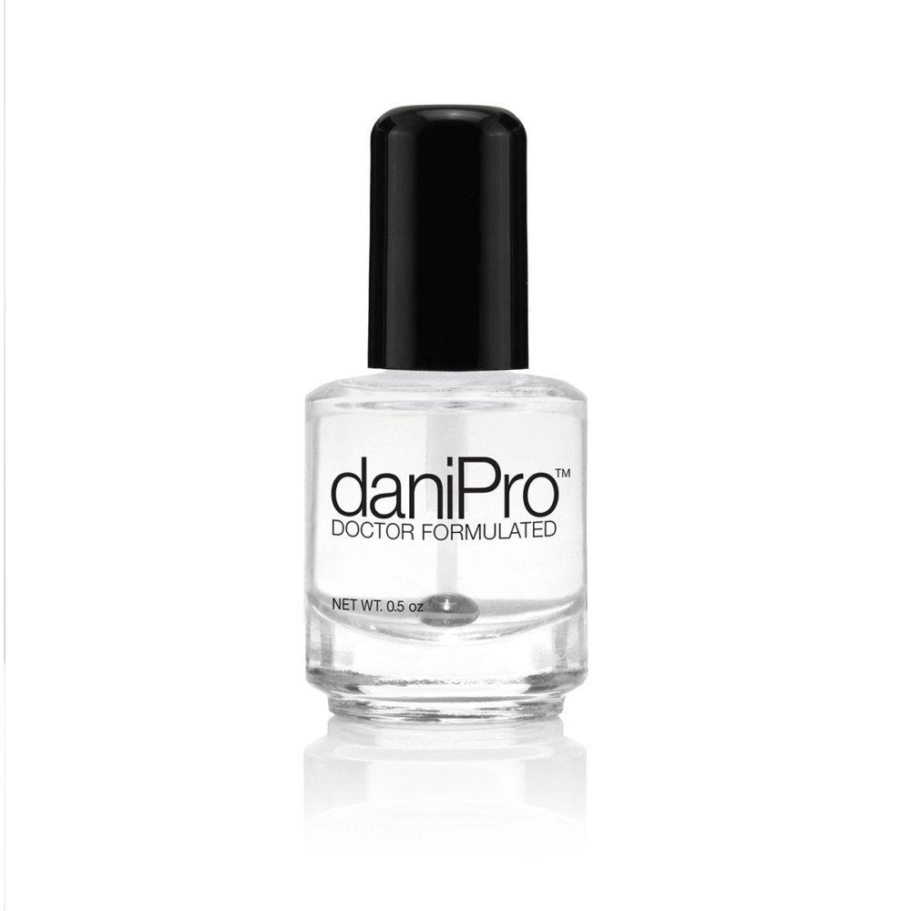 Amazon.com : G13 Part# G13 - Nail Polish DaniPro Anti-Fungal Clear ...