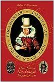 Pocahontas, Powhatan, Opechancanough: Three