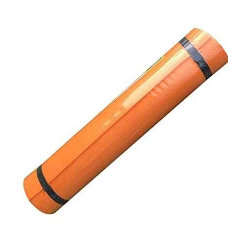 Amazon.com : YourActiveGear Yoga Mat Thick Durable Sport Non ...