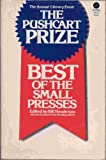 The Pushcart Prize I, , 0380007525